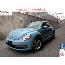 Se Vende Beetle Sportline Credito O Contado !!!