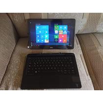 Dell Latitude 7350 - 2 En 1 - Core M - 256 Ssd - 8 Ram