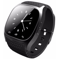 Smart Watch Sumergible Contra Agua Iphone Y Android