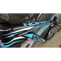 Cuadro De Bicicleta Venzo Amphion R27.5 Aluminio