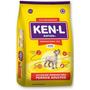 Alimento Balanceado Ken-l 25kg La 1° Compra + Un Comedero