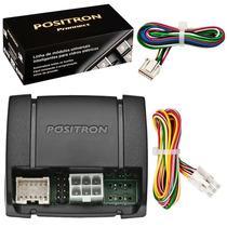 Módulo Vidro Elétrico Positron Pronnect 240 2p / Universal