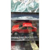 Miniatura Kadett Hatch Sl 1.8 (1991)