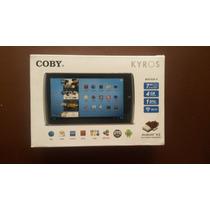 Tableta Coby 7 Pulgadas Mid7034-4