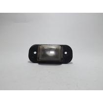 Lanterna De Placa Vw Gol G3 Original
