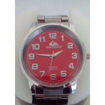 Relógio Quiksilver Masculino Caixa 48mm Mega Oferta.