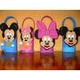 Cotillones En Foami-- Mickey Y Sus Amigos, Frozen, Minions..