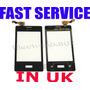 Pedido Lg Optimus L3 E400 Pantalla Tactil Touch Screen