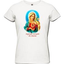 Baby Look - Sagrado Coração De Jesus