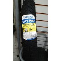 Pneu Traseiro Yamaha Neo Michelin City Pro 90/80-16 Tl