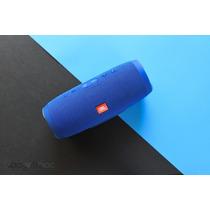 Jbl Charge 3 Bluetooth Caixa De Som Portátil - Lançamento