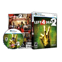 Left 4 Dead 2 - Frete Grátis