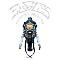 The Eagles The Complete Greatest Hits 2cd