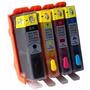 Cartuchos Recargables Impresora Hp3525, Hp4615.cartuchos 670