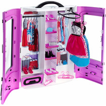 Barbie Closet Barbie Fashionista Original Mattel
