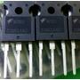 IGBT TRANSISTORS 600V N-CHANNEL IGBT SMPS SERIES
