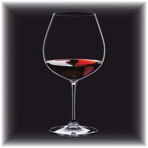 Pack 2 Copas Riedel Vinum Pinot Noir (burgundy Red)