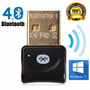 Bluetooth Usb 4.0 Adaptador Mini Receptor Windows 10