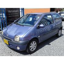 Renault Twingo Dinamique Modelo 2007