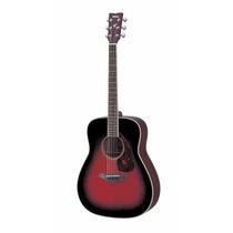 Guitarra Acustica Yamaha Modelo Folk 720 S