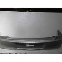Parachoque Astra Sedan Traseiro Anos 2003 Até 2011