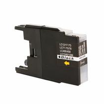 Kit 4 Cartucho Para Brother Mfc-j6710dw | J430w Compatível
