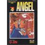 Angel Manga Comics Norma Adulto Tomo Nº 4