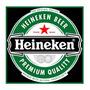 Carteles Antiguos De Chapa Gruesa 20x30cm Heineken Dr-127
