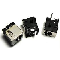 Power Jack Intelbrás I42 I43 I50 I59 I62 N6000w