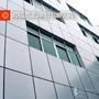 Laminas (alucobond) Panel De Aluminio Compuesto