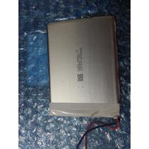 Bateria Tablet Phaser Kinno 703 / 709 3,7v 2500mah