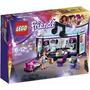 Lego Friends 41103 Pop Star Recording Studio Bunny Toys
