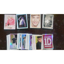 Coleccion One Direction Panini Lote 199/200 Estampas