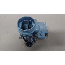 Carburador Opala Simples Recondicionado