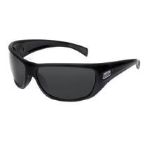 Gafas Bolle Sport Cobra Gafas De Sol Brillante Negro, Polar