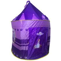 Castillo De Princesa Sofia Minnie Frozen Peppa Mlp Mikey