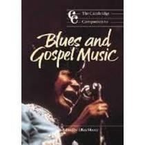 Livro Blues And Gospel Music Allan Moore