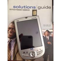 Hp Ipaq Pocket Pc N1246 Como Nueva
