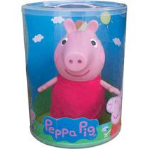Brinquedo - Boneca Peppa Pig Multibrink - Super Promoção!