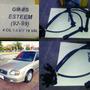 Cables De Bujías Chevrolet Esteem Del 92/99 4cil 16val 1.6