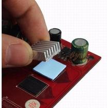 Pad Termico Almohadilla Thermal Pad 100x100x1mm Envio Gratis
