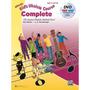 Ukelele Curso Infantiles De Alfred Completo: El Método