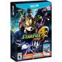 Juego Star Fox Zero Para Nintendo Wii U Nuevo Original
