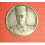 Italia Medalla 1ra Guerra Mundial 1915 Trieste Libre