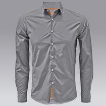 Camisa Eco-casual Tacto Seda Cgd127f147