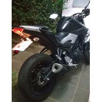 Eliminador Rabeta Yamaha R3 Mt03 2016 Fixo Bombachinijetcros