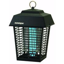 Trampa Para Mosquitos Electrica. Flowtron Bk15d - 1 Acre