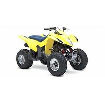 Suzuki Sportquad-ozark 2007