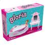Gloria El Jacuzzi Accesorios Casa Muñecas Barbie