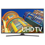 Tv Led Samsung 55 Uhd 4k Curved Smart Ku6300 Version 2016